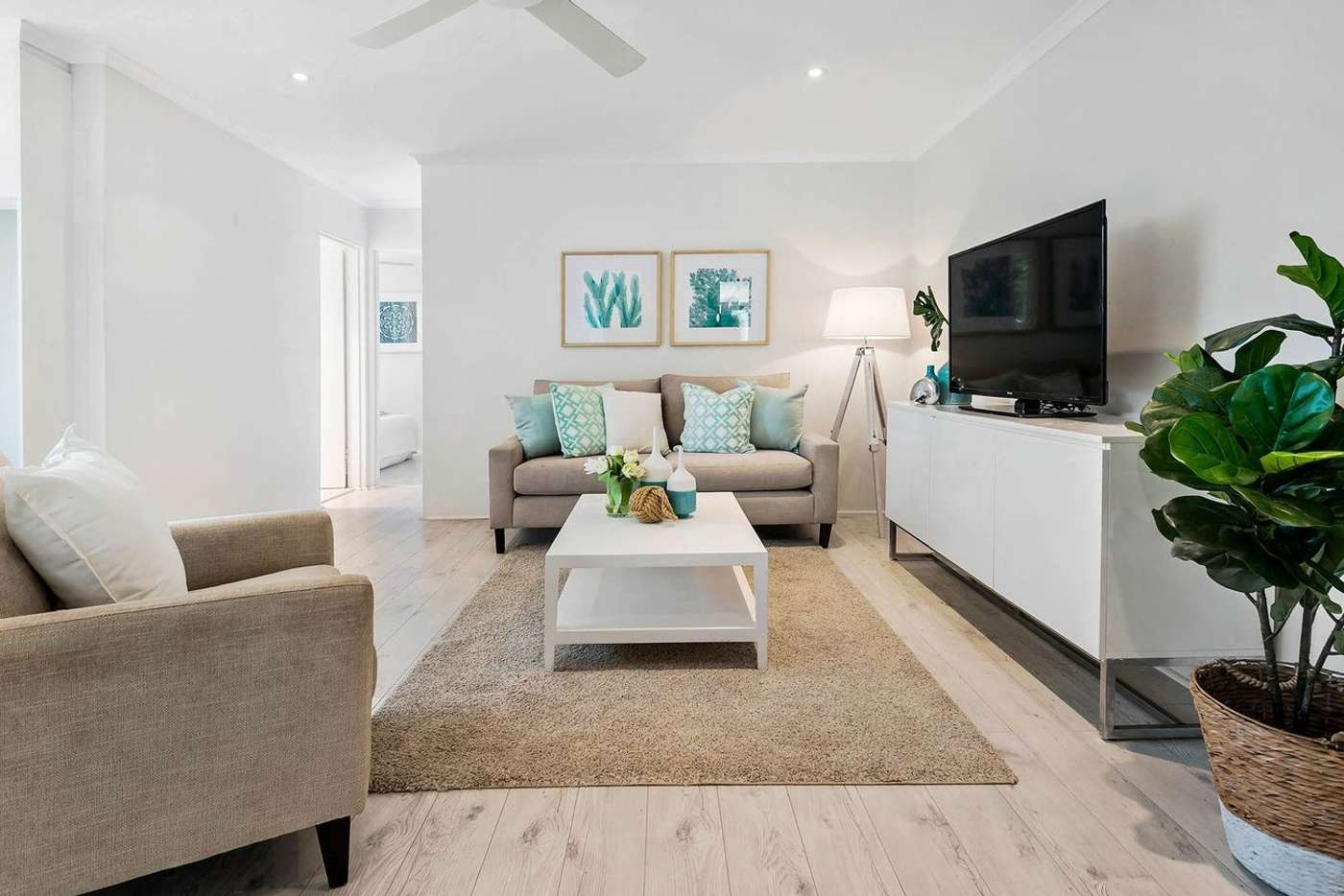 Main view of Homely apartment listing, 1/7 Ilikai Place, Dee Why NSW 2099