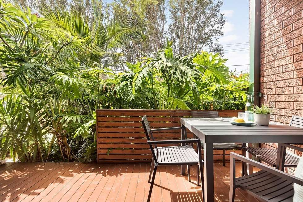 Third view of Homely apartment listing, 1/7 Ilikai Place, Dee Why NSW 2099