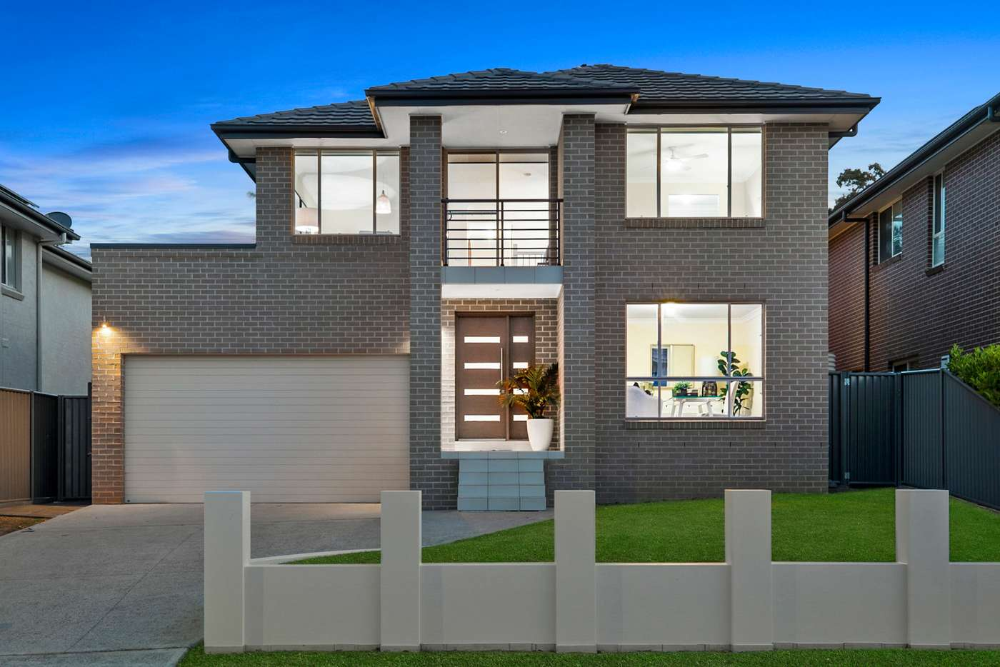 Main view of Homely house listing, 12 Ben Love Place, Beacon Hill NSW 2100