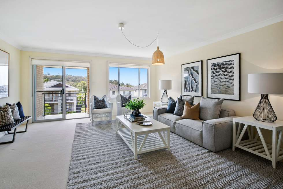 Third view of Homely house listing, 12 Ben Love Place, Beacon Hill NSW 2100