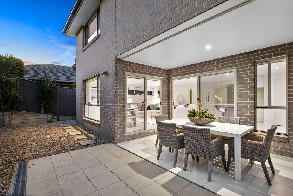 Fourth view of Homely house listing, 12 Ben Love Place, Beacon Hill NSW 2100