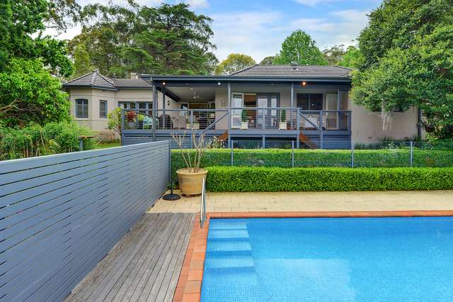 23 Rosemead Road, Hornsby NSW 2077