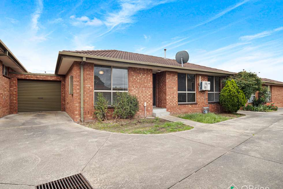 Second view of Homely unit listing, 2/15 Flinders Street, Noble Park VIC 3174