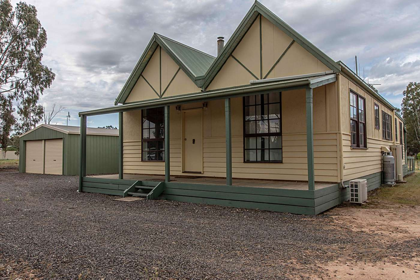 Main view of Homely ruralOther listing, 14 Separation Road, Dunolly VIC 3472