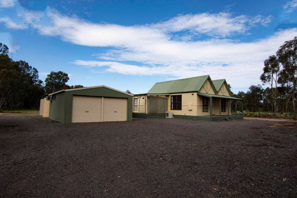 Second view of Homely ruralOther listing, 14 Separation Road, Dunolly VIC 3472