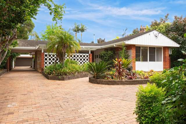 239 Peats Ferry Road, Hornsby NSW 2077
