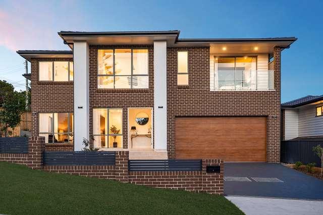 70 Raimonde Road, Carlingford NSW 2118