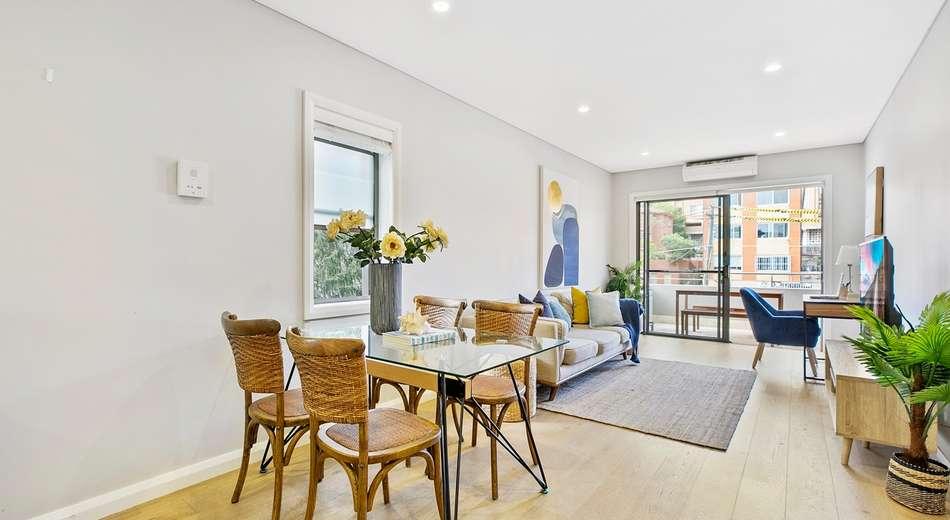 8/59 Burnie Street, Clovelly NSW 2031