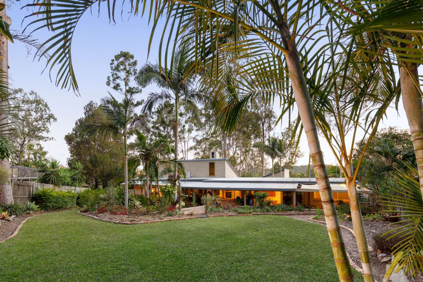 Main view of Homely house listing, 8 Azure Court, Bellbowrie QLD 4070