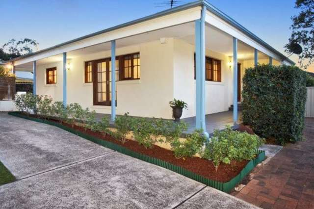 22 Benalla Avenue, Kellyville NSW 2155
