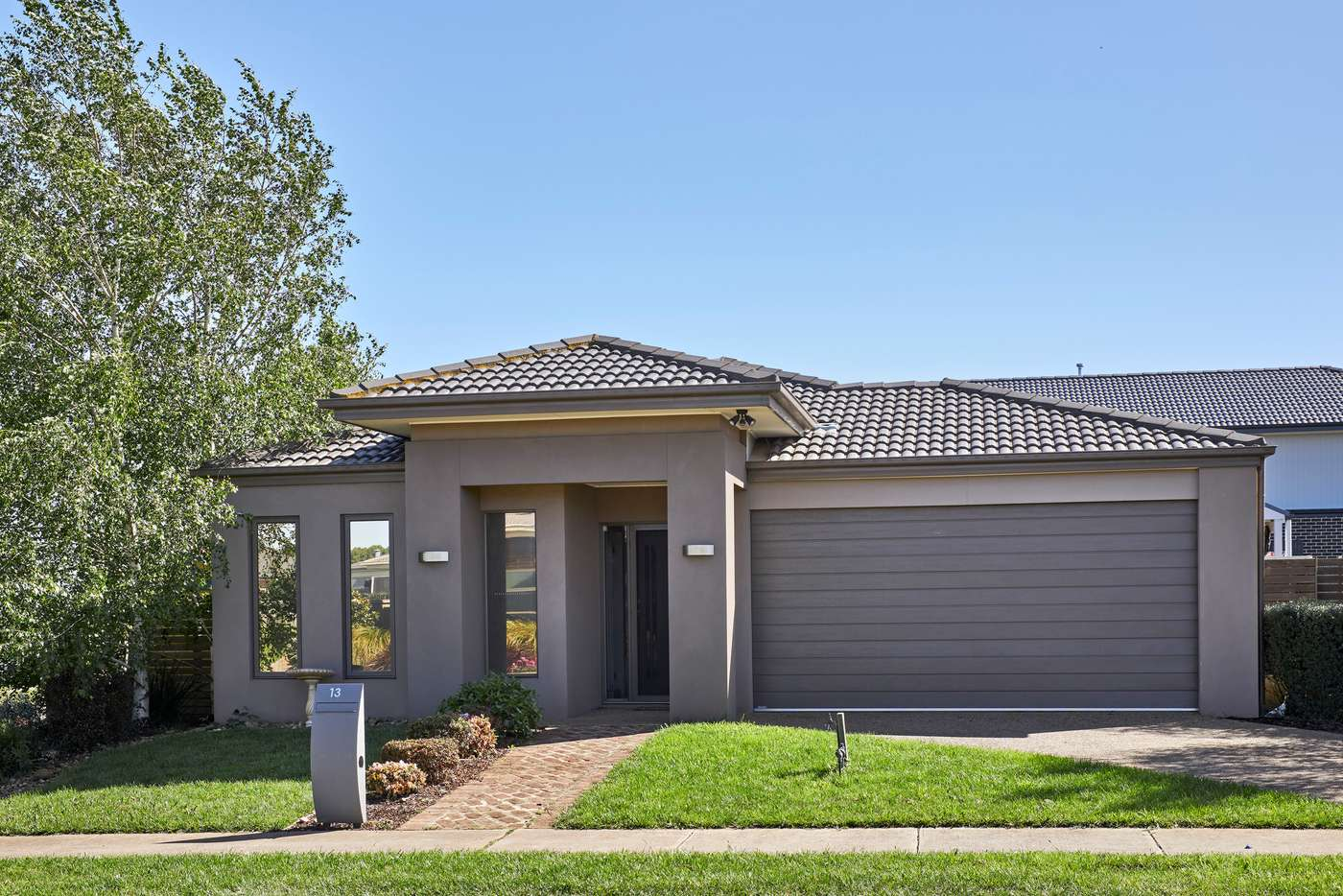 Main view of Homely house listing, 13 Warwick Way, Drouin VIC 3818