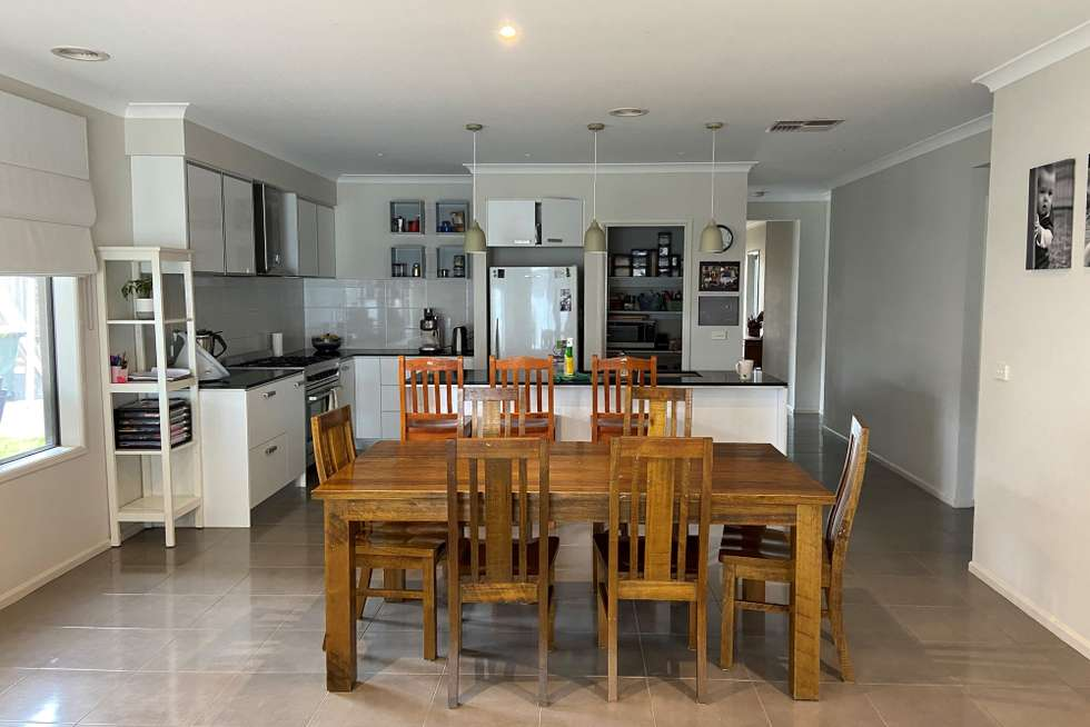 Second view of Homely house listing, 13 Warwick Way, Drouin VIC 3818