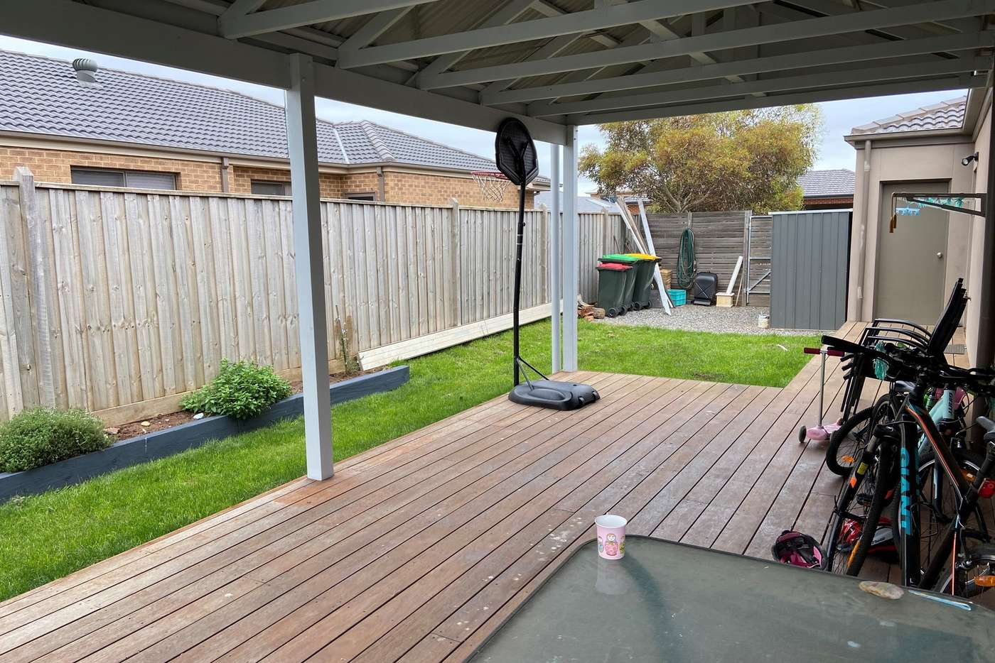 Seventh view of Homely house listing, 13 Warwick Way, Drouin VIC 3818