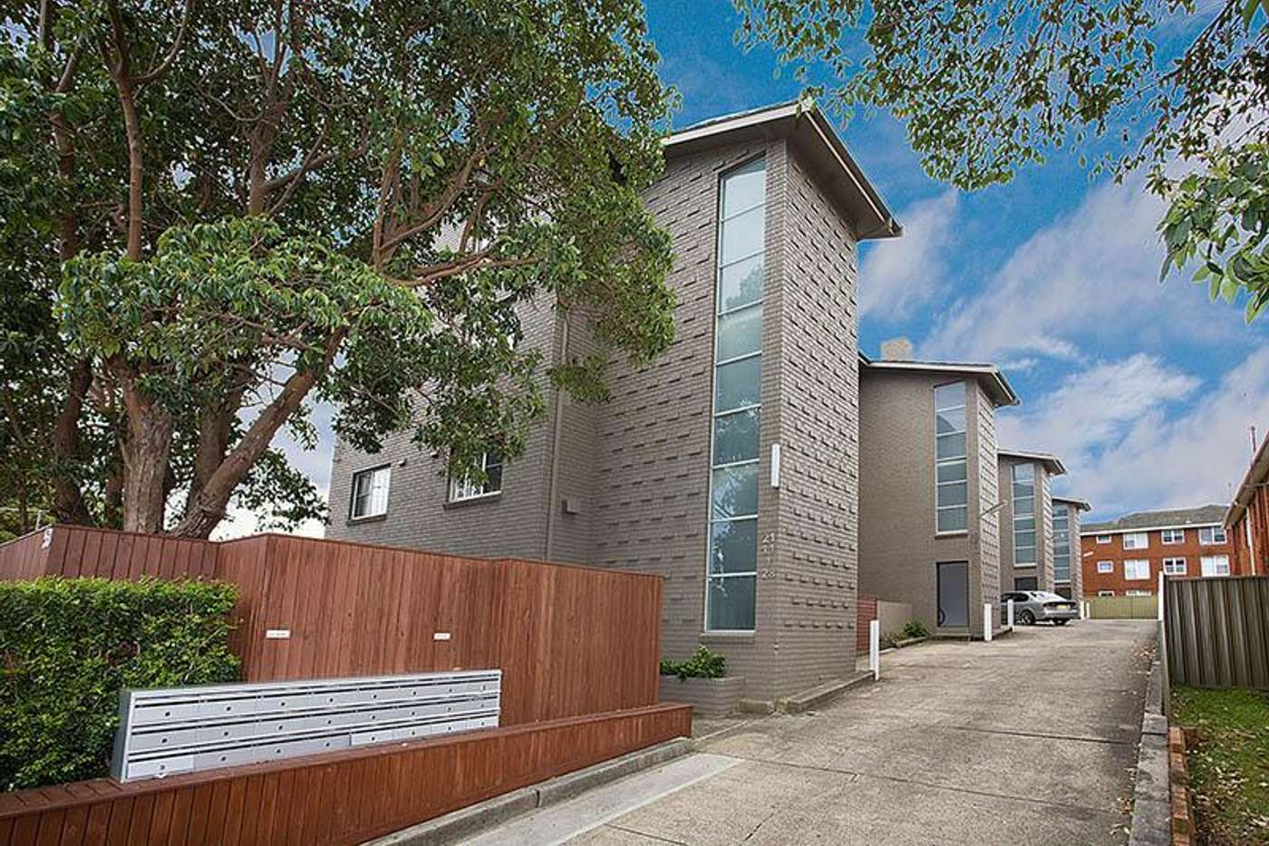Sixth view of Homely unit listing, 13/53 Caronia Avenue, Cronulla NSW 2230