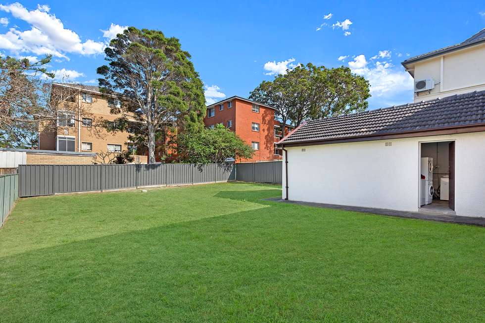 Fifth view of Homely apartment listing, 11/15 Gosport Street, Cronulla NSW 2230