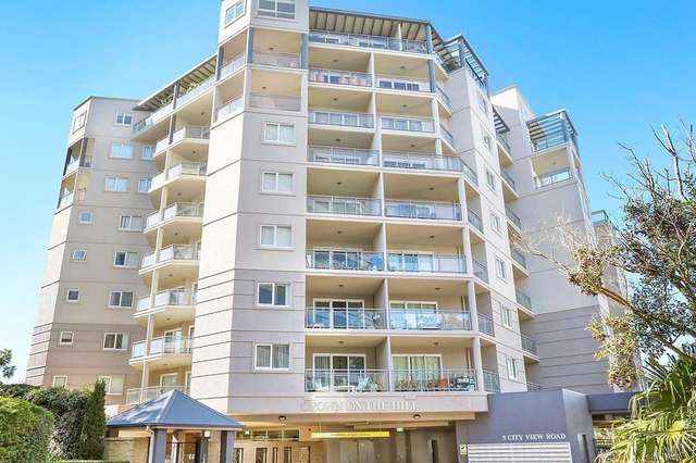 111/5 City View Road, Pennant Hills NSW 2120