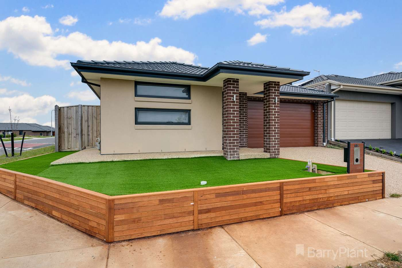 Main view of Homely house listing, 10 Sallen Street, Clyde North VIC 3978