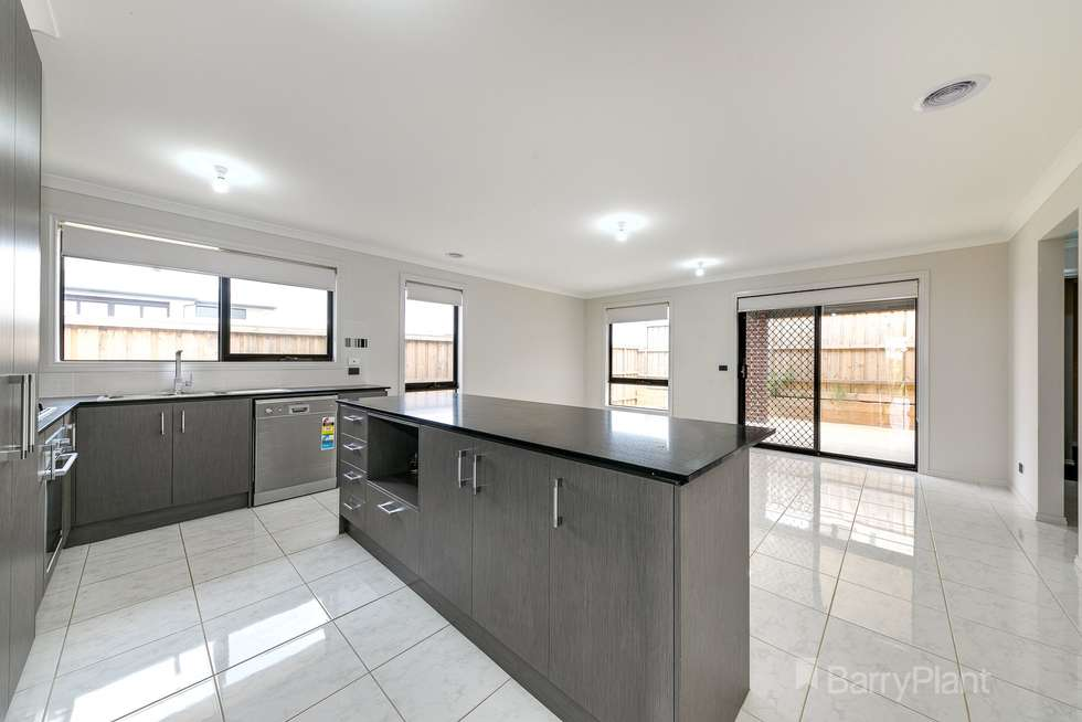 Fourth view of Homely house listing, 10 Sallen Street, Clyde North VIC 3978