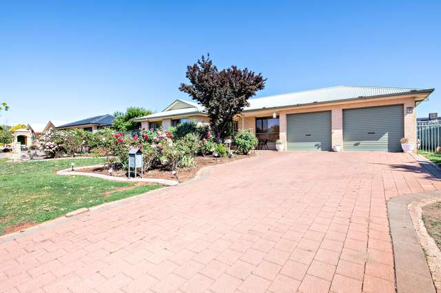 7 Nepean Place, Dubbo NSW 2830