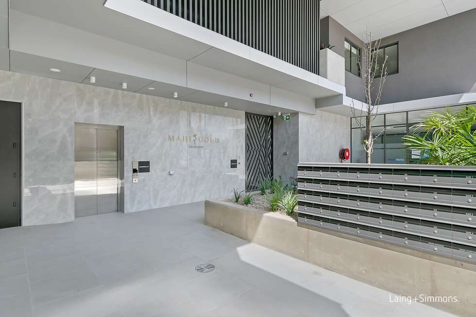 Second view of Homely unit listing, 21/159 Queen Street, St Marys NSW 2760