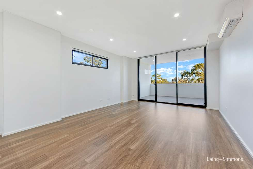 Third view of Homely unit listing, 21/159 Queen Street, St Marys NSW 2760