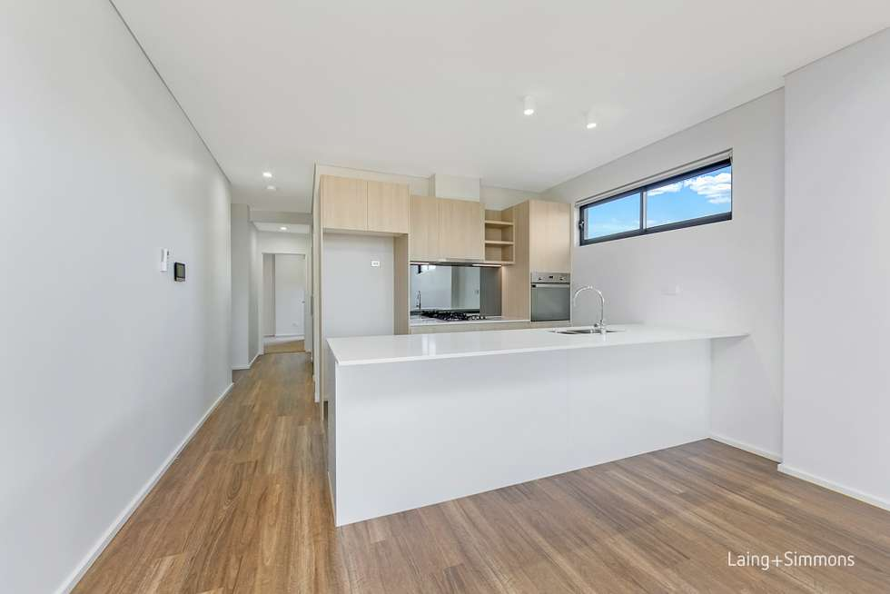 Fourth view of Homely unit listing, 21/159 Queen Street, St Marys NSW 2760