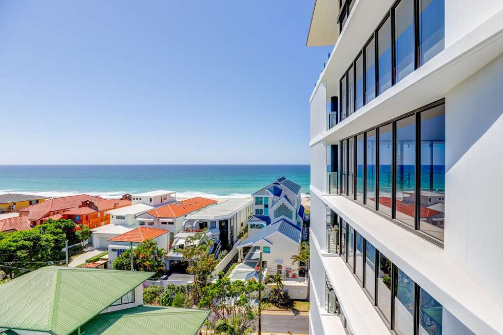 Third view of Homely apartment listing, 505/60 Jefferson Lane, Palm Beach QLD 4221