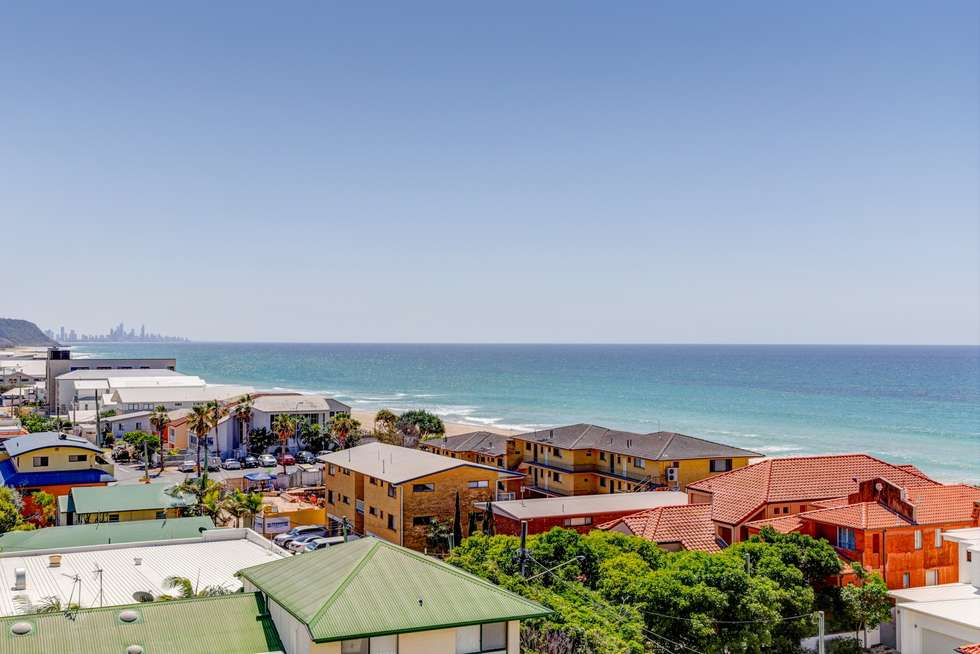 Fourth view of Homely apartment listing, 505/60 Jefferson Lane, Palm Beach QLD 4221