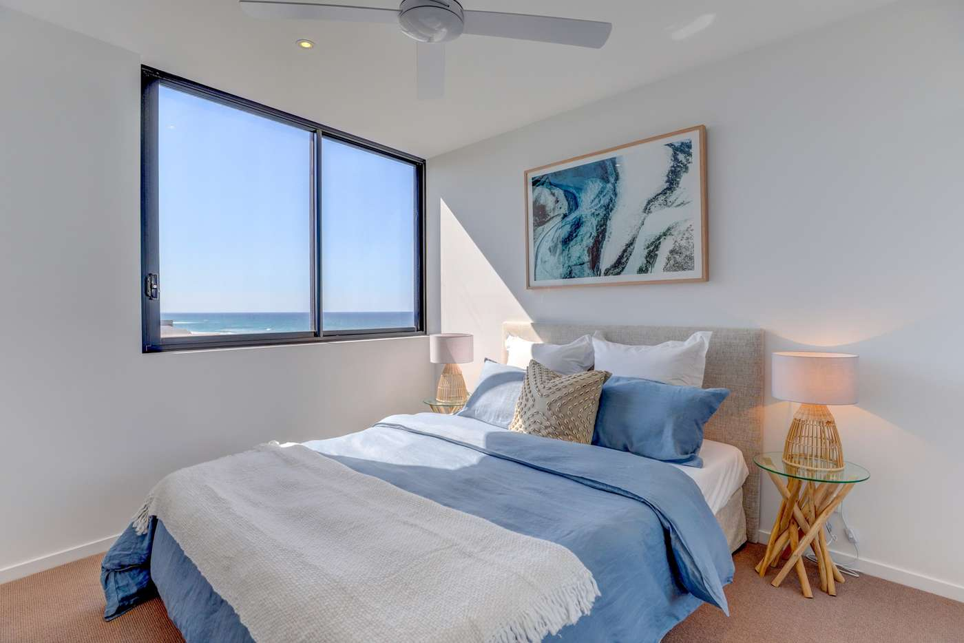Sixth view of Homely apartment listing, 505/60 Jefferson Lane, Palm Beach QLD 4221