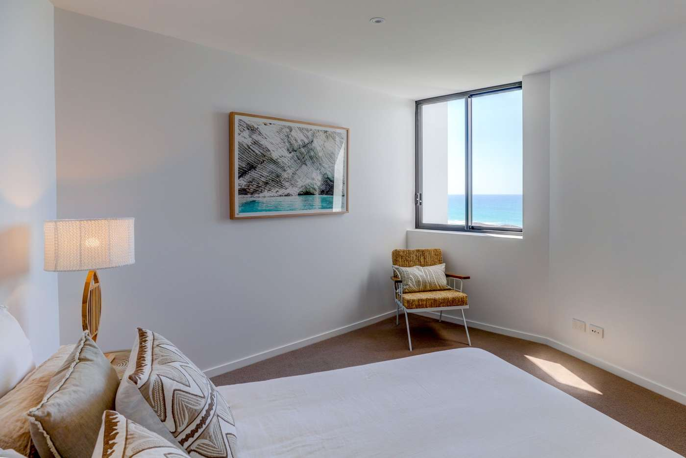Seventh view of Homely apartment listing, 505/60 Jefferson Lane, Palm Beach QLD 4221