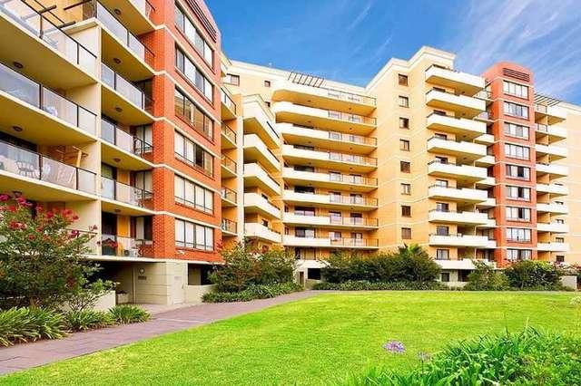 45/1 Clarence Street, Strathfield NSW 2135