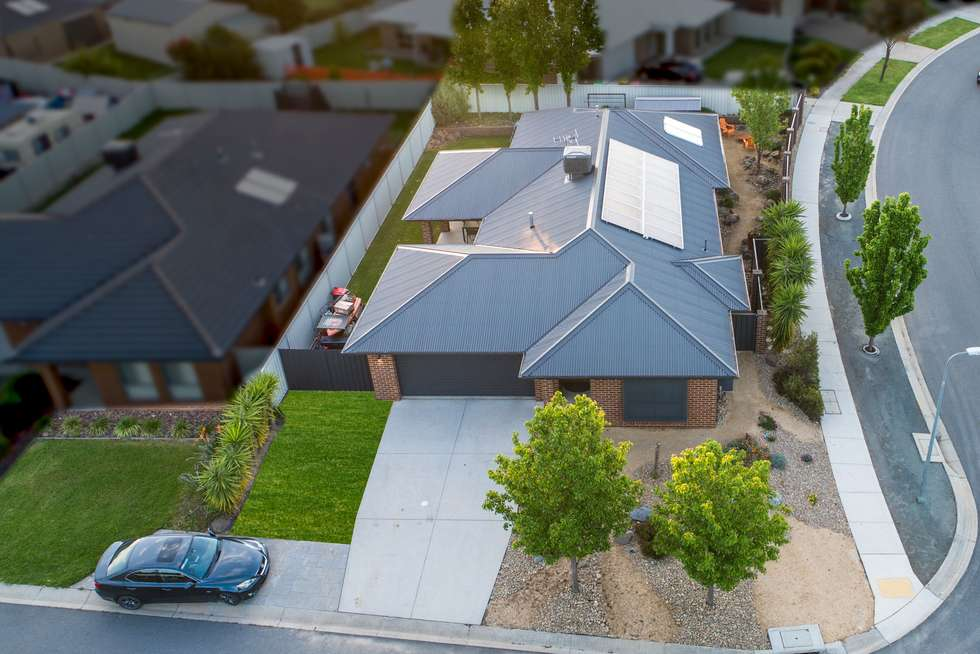 Third view of Homely house listing, 8 Fitzroy Street, Wodonga VIC 3690