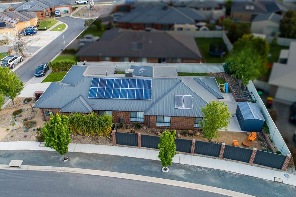 Fourth view of Homely house listing, 8 Fitzroy Street, Wodonga VIC 3690