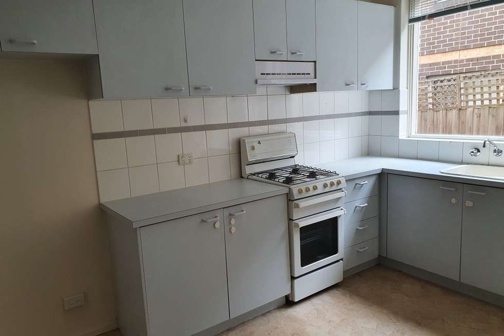Fourth view of Homely apartment listing, 11/579 Dandenong Road, Armadale VIC 3143