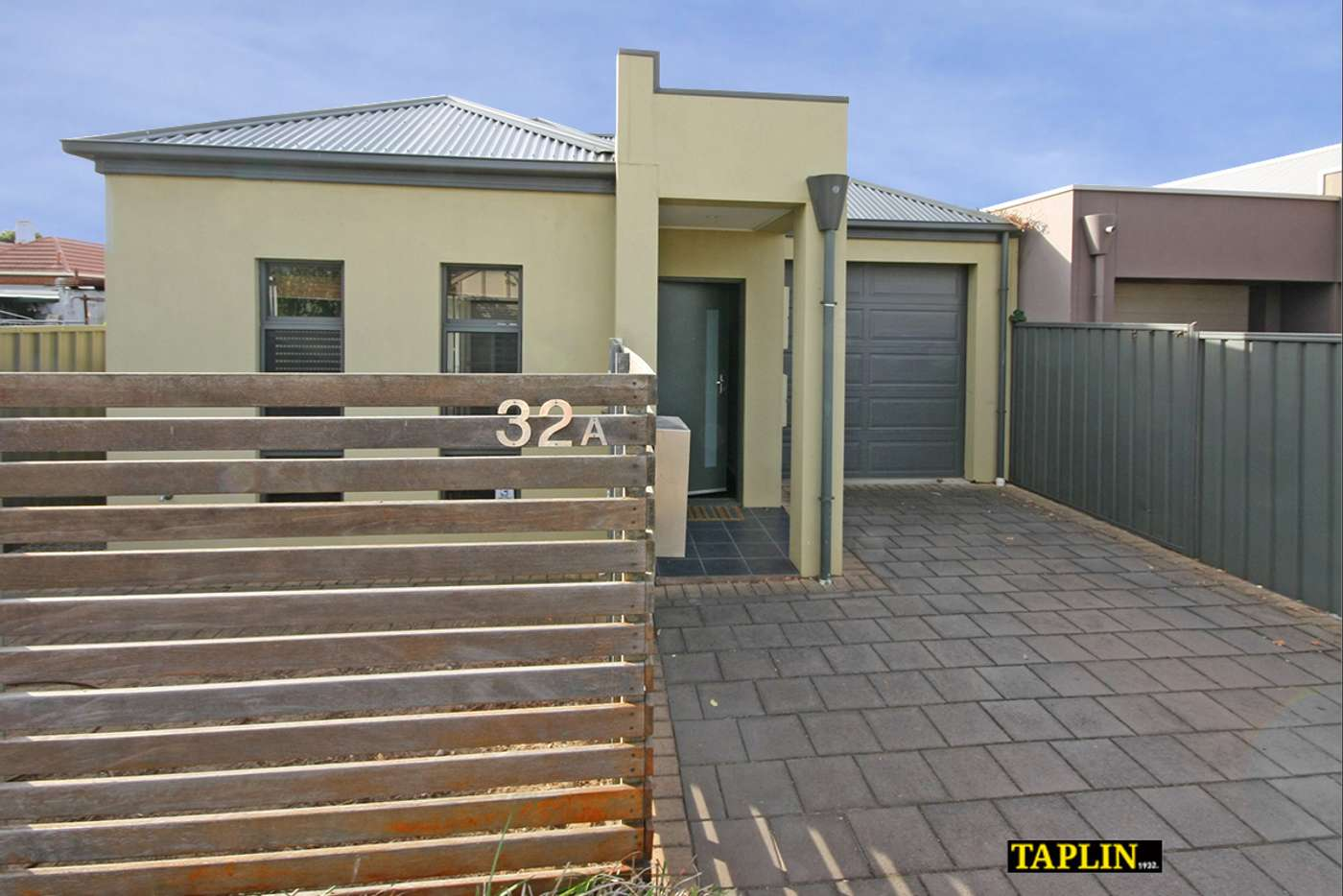 Main view of Homely house listing, 32A Fisher Place, Mile End SA 5031