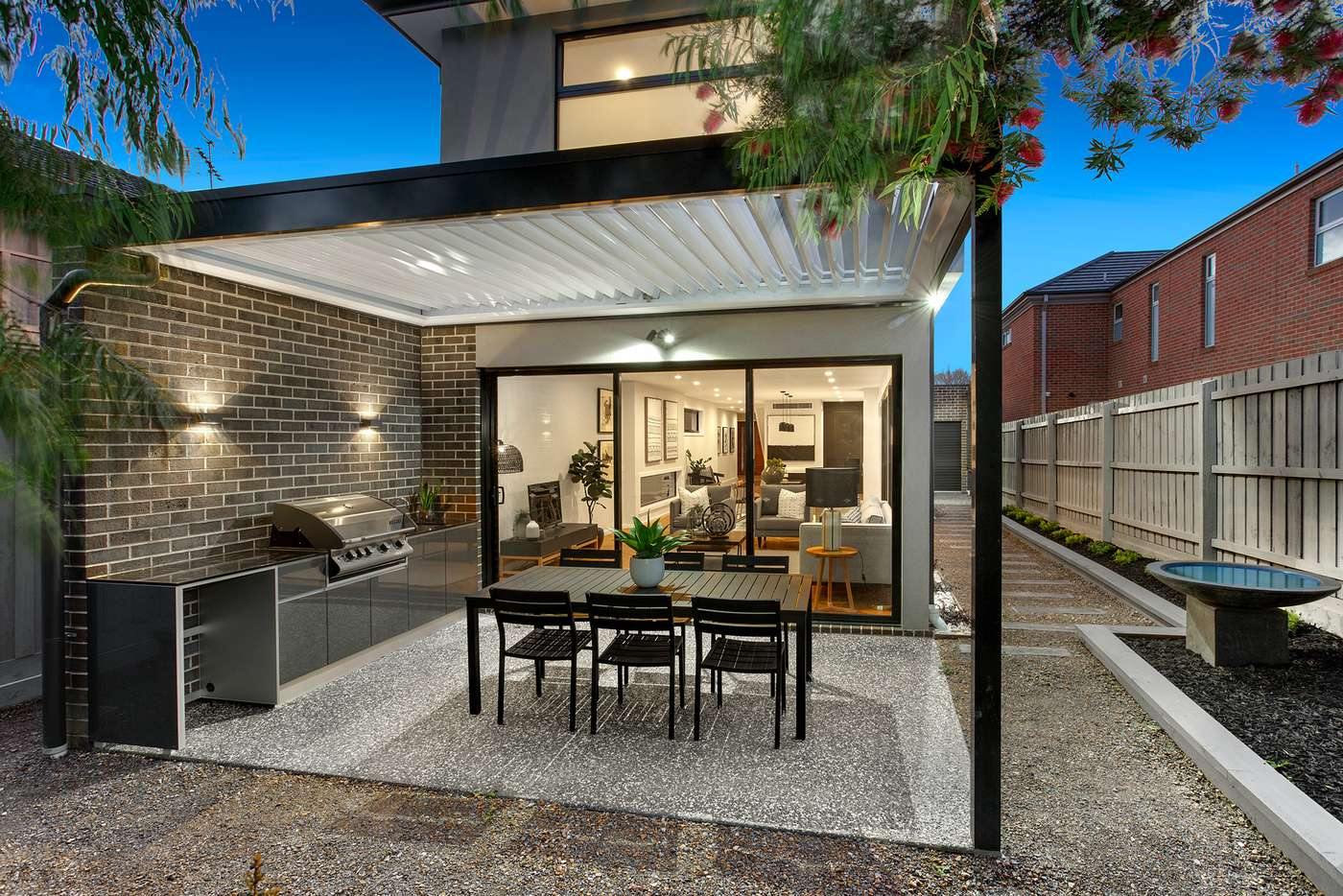 Fifth view of Homely house listing, 36 Dion Road, Glen Waverley VIC 3150