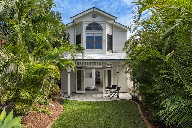 83 Kennedy Terrace, Paddington QLD 4064