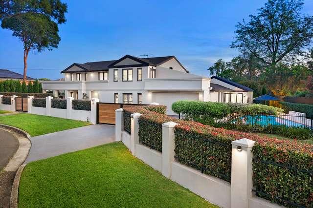 15 Mornington Avenue, Castle Hill NSW 2154