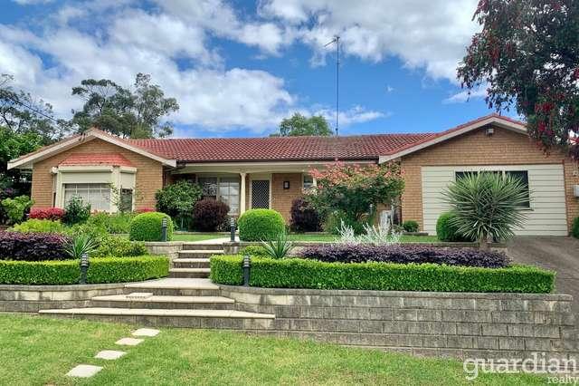 1 Cairnes Road, Glenorie NSW 2157