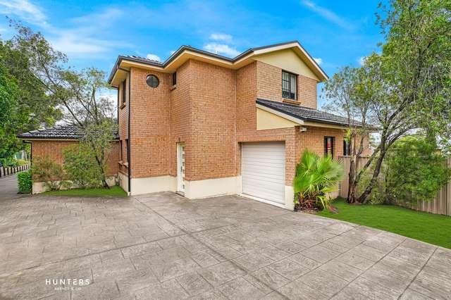 49 Burnett Street, Merrylands NSW 2160