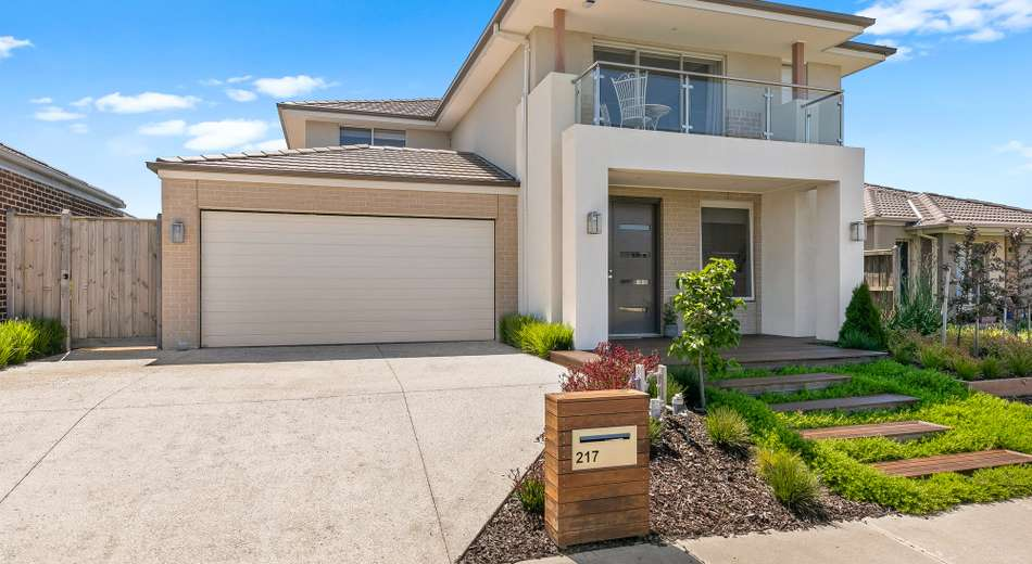 217 Heather Grove, Clyde North VIC 3978