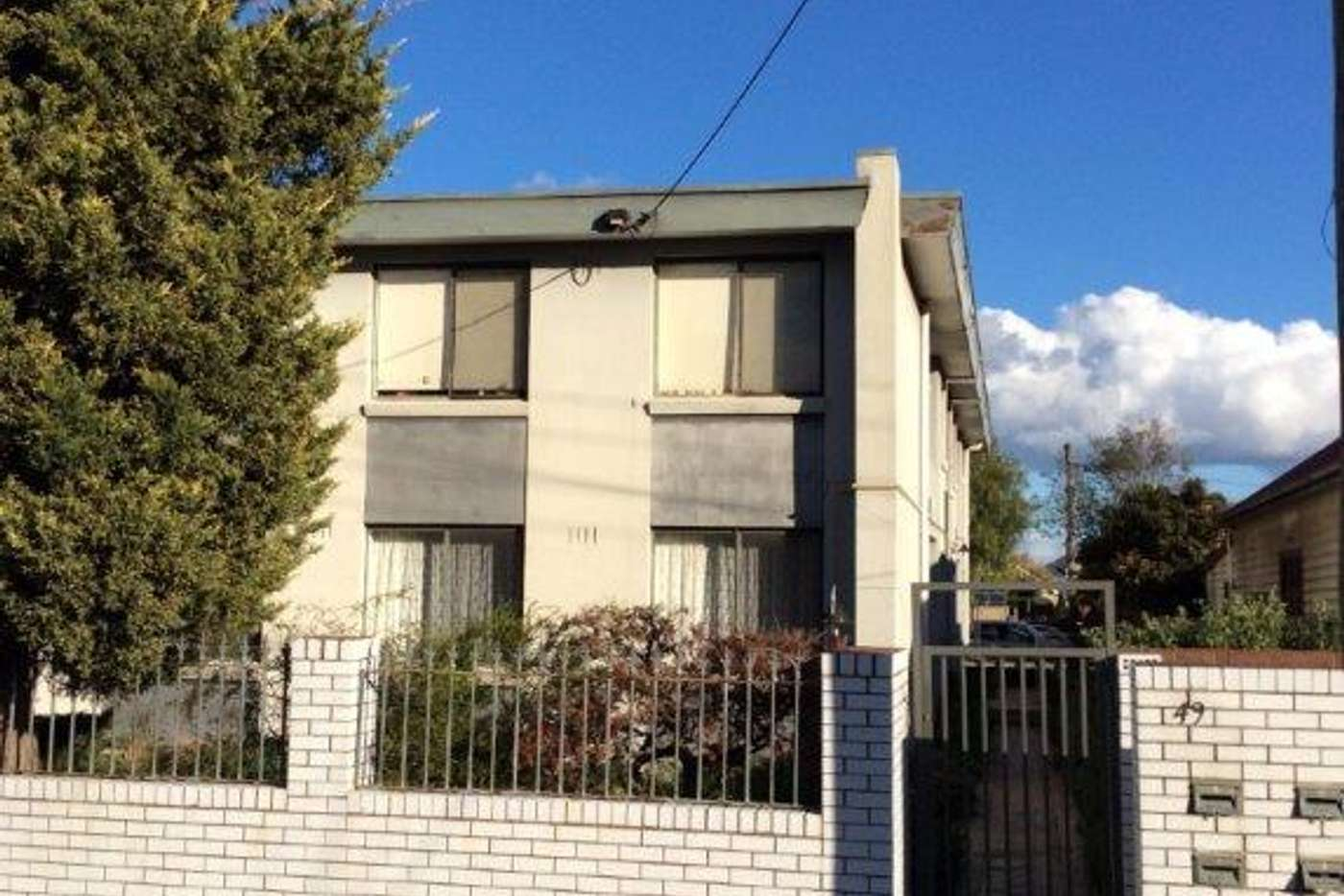 Main view of Homely apartment listing, 5/49 Hotham Street, Seddon VIC 3011