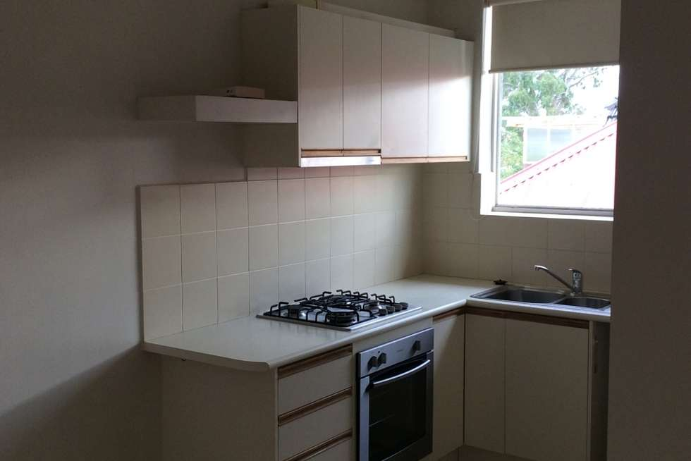 Second view of Homely apartment listing, 5/49 Hotham Street, Seddon VIC 3011
