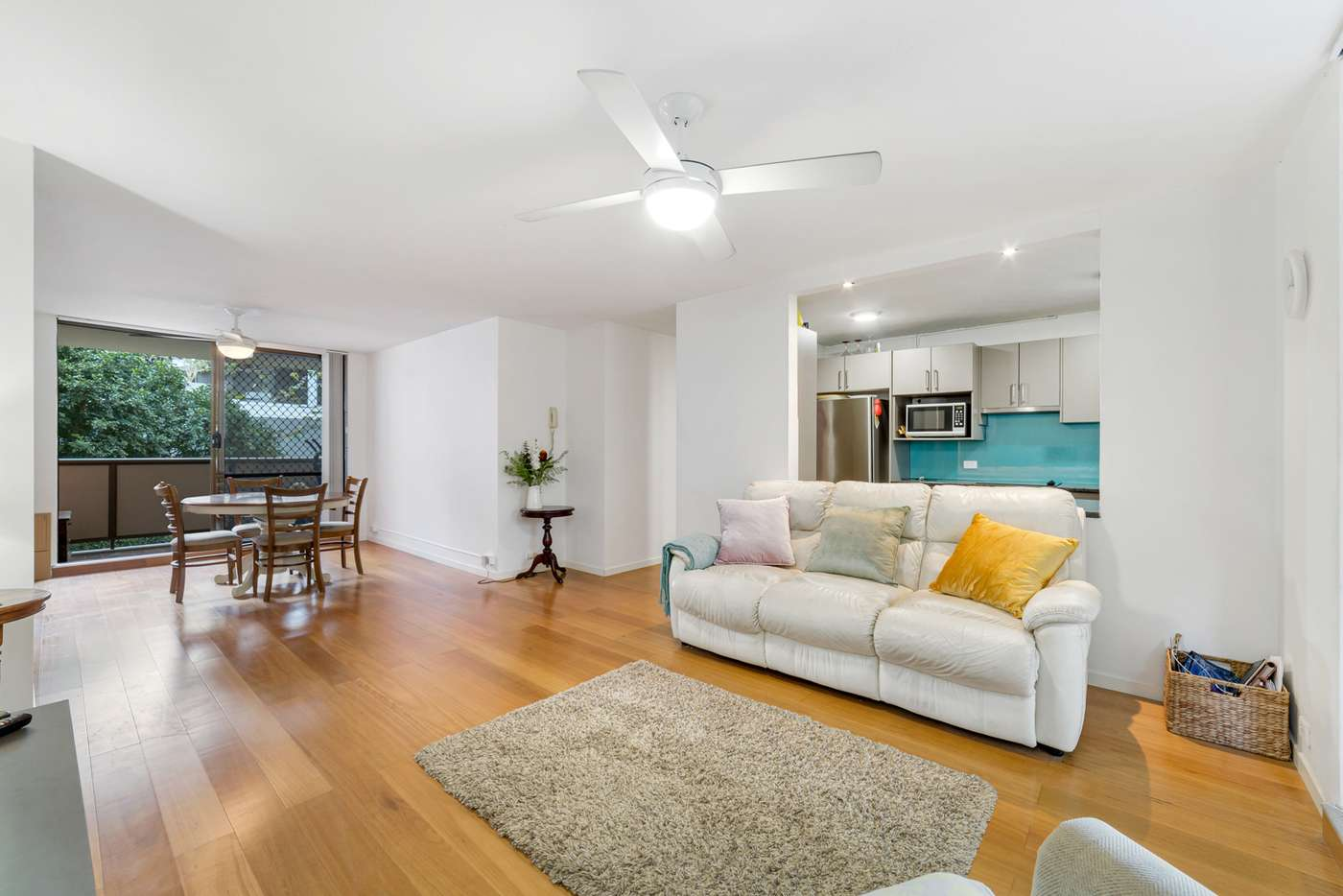 Main view of Homely unit listing, 16/9 Land Street, Toowong QLD 4066