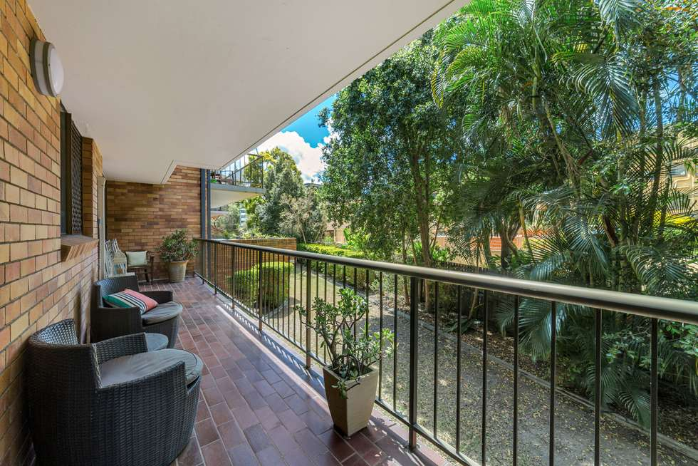 Second view of Homely unit listing, 16/9 Land Street, Toowong QLD 4066
