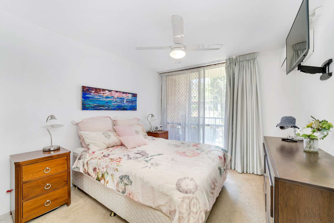 Fifth view of Homely unit listing, 16/9 Land Street, Toowong QLD 4066
