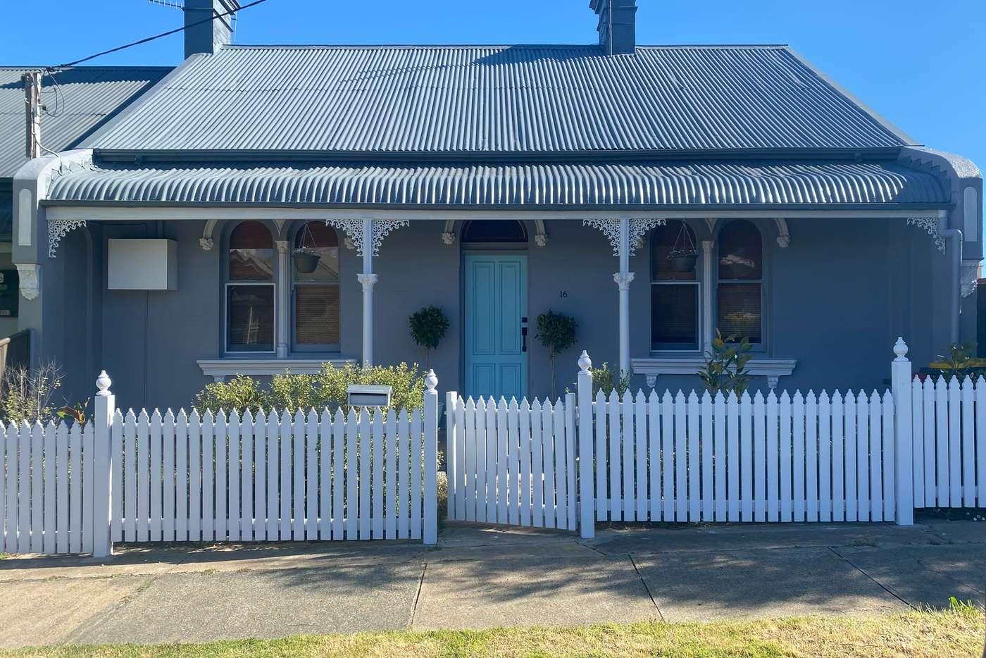 Main view of Homely terrace listing, 16 John Street, Goulburn NSW 2580