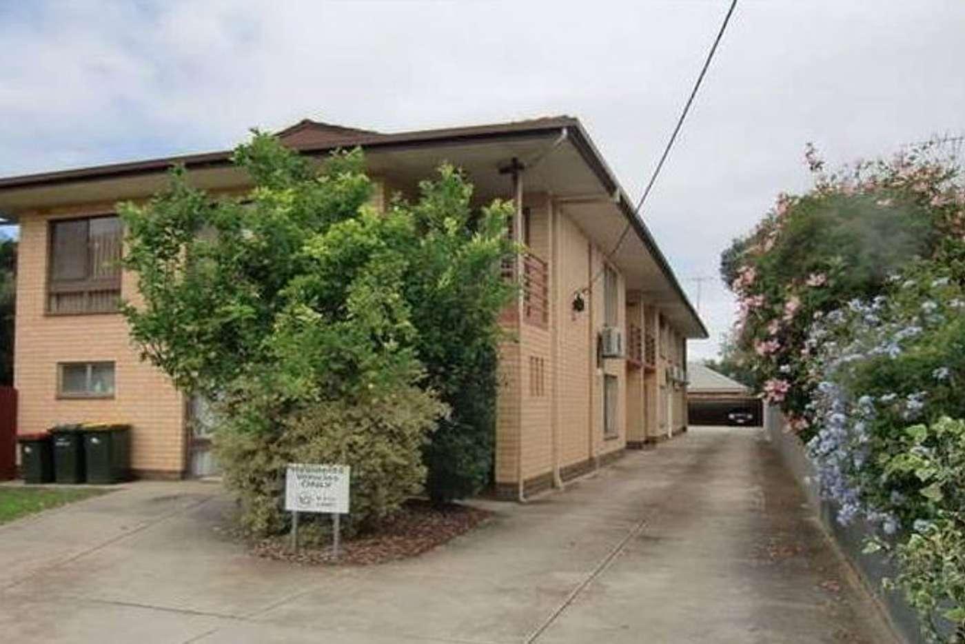 Main view of Homely unit listing, 6/38 MacFarlane Street, Glenelg North SA 5045