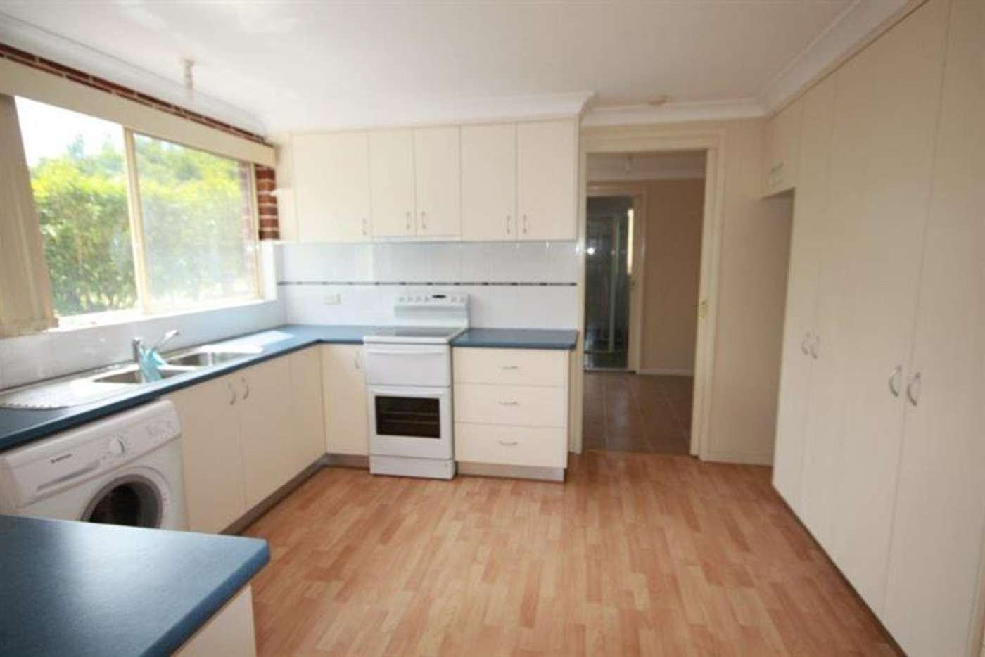 Main view of Homely unit listing, 1/14 Seabreeze Place, Thirroul NSW 2515