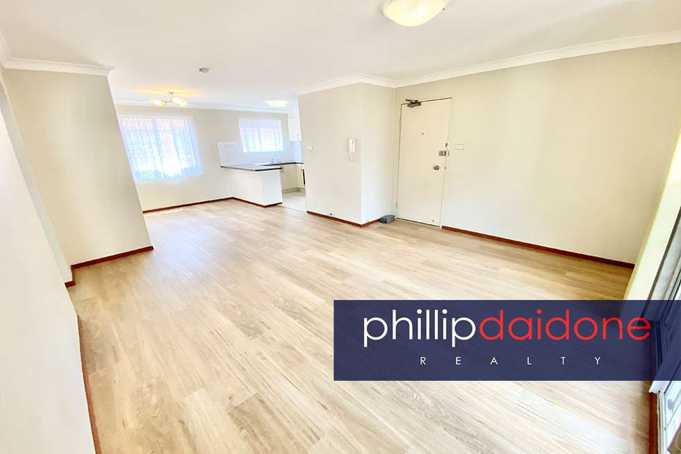Second view of Homely unit listing, 39/22 Clarence Street, Lidcombe NSW 2141
